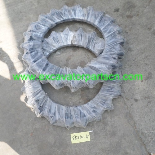 SK210-8 SPROCKET FOR EXCAVATOR