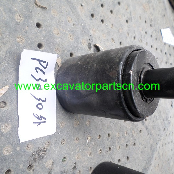 PC30 CARRIER ROLLER FOR EXCAVATOR