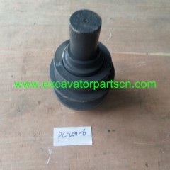 PC200-6 CARRIER ROLLER FOR EXCAVATOR