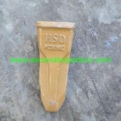 PC60 BUCKET TEETH FOR EXCAVATOR