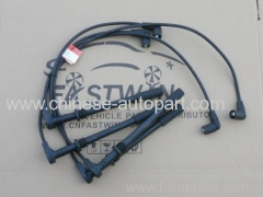 AFTER MARKET SPARK PLUG WIRES PARTS