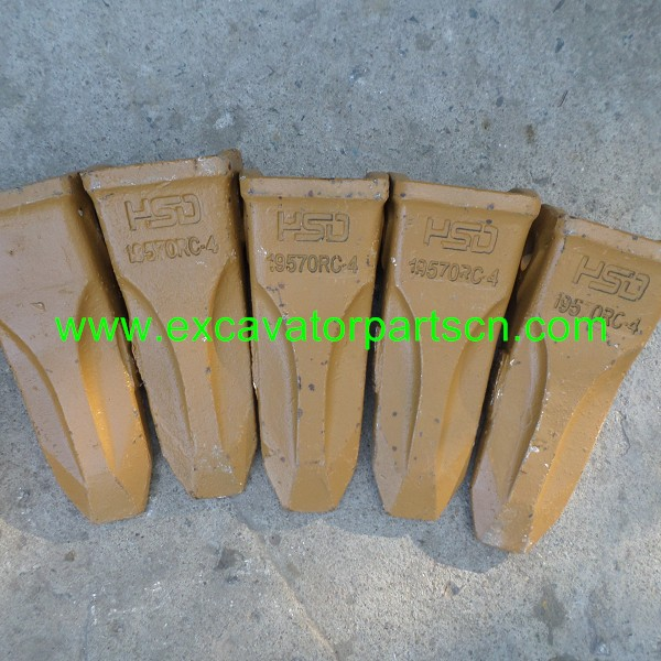 SK210-8 BUCKET TEETH FOR EXCAVATOR