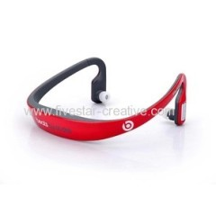 Monster Beats by Dr.Dre Bluetooth HD505 Headphones Red from China manufacturer