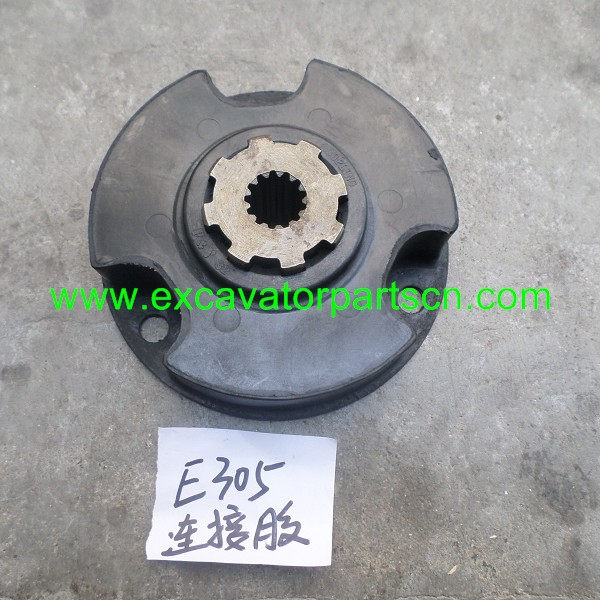 E305COUPLING FOR EXCAVATOR