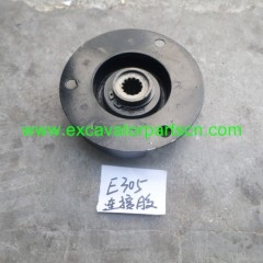 E305 COUPLING FOR EXCAVATOR