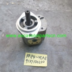 KRP4-25AE GEAR PUMP ASSY