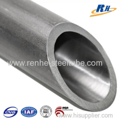 bright annealing seamless steel tubes