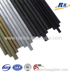 High Precision Carbon Steel Tube