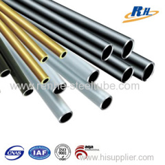 Cold Drawn Seamless Hydraulic Steel Tube
