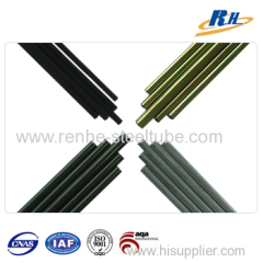 Bright annealed Seamless Tube