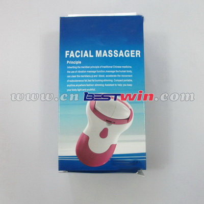 Face Roller Slimming Massager