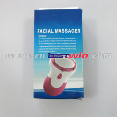 Mini Facial Massager Made in China