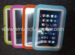kids tablet pc 7inch 1024x600 educational software hot selling