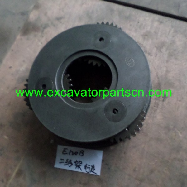 E120B2nd Level Swing Assy