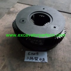 E120B 2nd Level Swing Assy