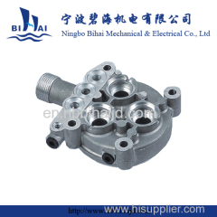 cleaning machine parts- Bihai