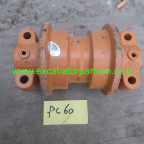 PC60 TRACK ROLLER FOR EXCAVATOR