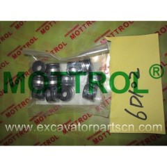 6D102 VALVE SEAL FOR EXCAVATOR