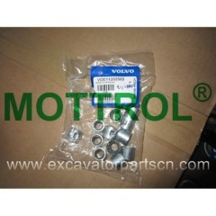EC210B VALVE SEAL FOR EXCAVATOR