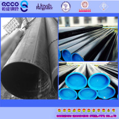 SMLS CARBON large diameter pipes