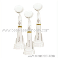 Pobling Pobling facial massager brush