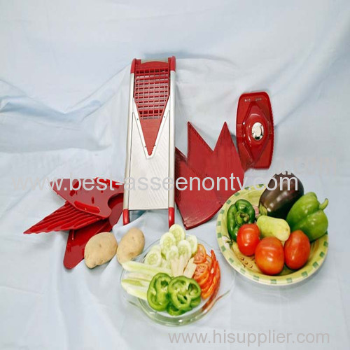 pro v hobel vegetable slicer