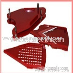 Pro V Slicer Special Supplement vegetable slicer