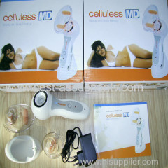 hot sale cellu body beauty MD Celluslim Vacuum Body Mass