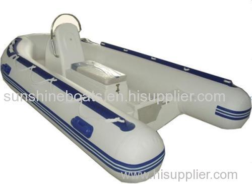 boat inflatable boat rigid inflatable boat