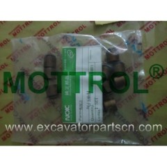 6BG1 VALVE SEAL FOR EXCAVATOR