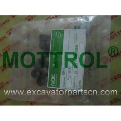 6D31 VALVE SEAL FOR