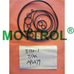 E150-1 TRAVEL MOTOR SEAL KIT