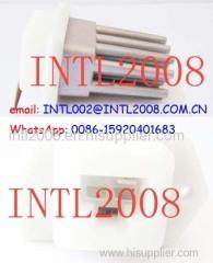 Heater Resistor Rheostat HEATER BLOWER RESISTOR Motor fan resistor Nissan tiida sunny bluebird 27150ED70A-A128