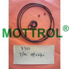 E312 TRAVEL MOTOR SEAL KIT