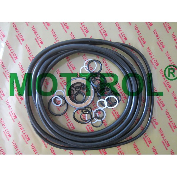 DH220-5 TRAVEL MOTOR SEAL KIT