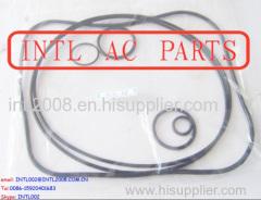 DKS32 TM31 auto car AC Compressor Gasket oring Seal Kit A/C Compressor Gasket Oring O-ring rings kit