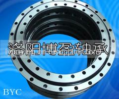 high precision crossed roller bearing XSU080218