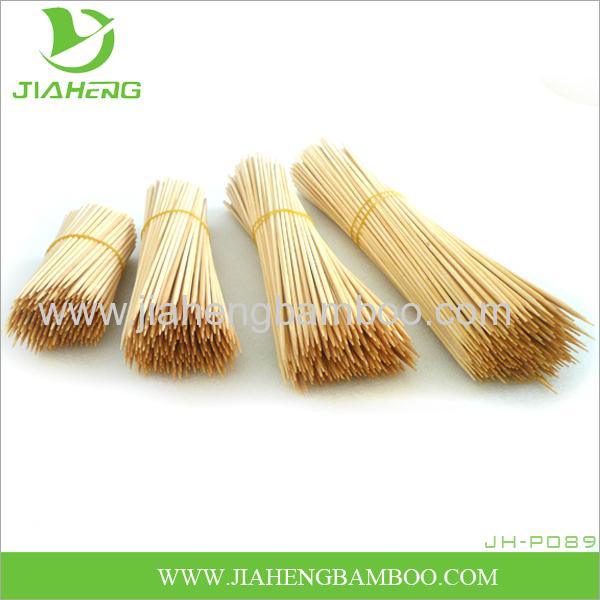 Tableware Bamboo Loop Skewer