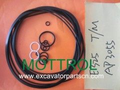 E325 TRAVEL MOTOR SEAL KIT