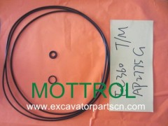 EC360 TRAVEL MOTOR SEAL KIT