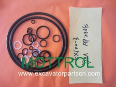 EX100-3 TRAVEL MOTOR SEAL KIT