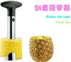 Multifunction Stainless Steel Pineapple peeler fruit peeler paring knife