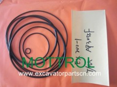 EX200-1 TRAVEL MOTOR SEAL KIT