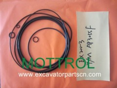 EX200-3 TRAVEL MOTOR SEAL KIT