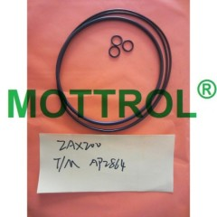 ZAX200 TRAVEL MOTOR SEAL KIT