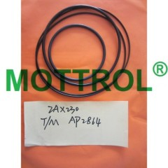 ZAX230 TRAVEL MOTOR SEAL KIT