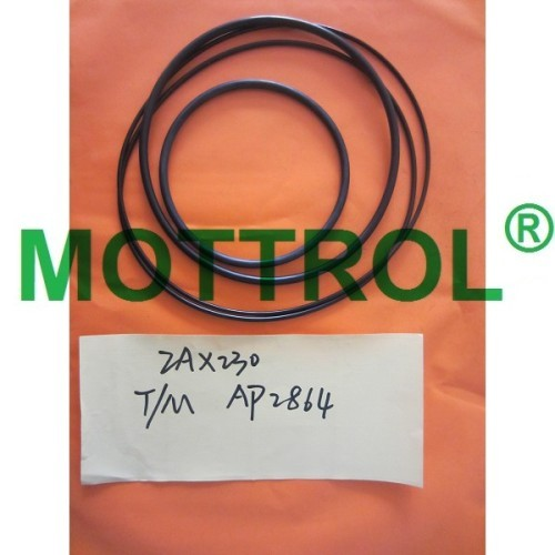 ZAX230 TRAVEL MOTOR SEAL KIT