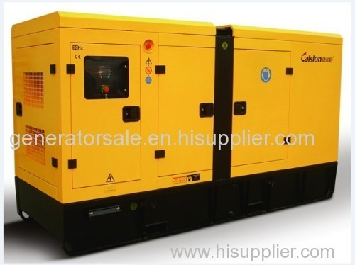 50HZ MTU Silent Generator Set
