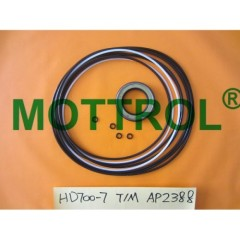 HD700-7 TRAVEL MOTOR SEAL KIT