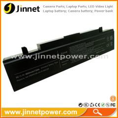 6600mAh full capacity notebook battery Q210 series for samsung